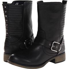 Fergalicious Exclusive (Black) Footwear