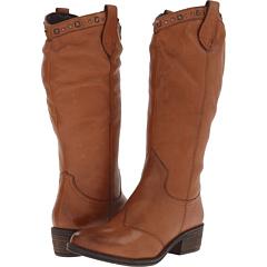 J. Renee Tolley (Brown Soft Brushed Leather) Footwear