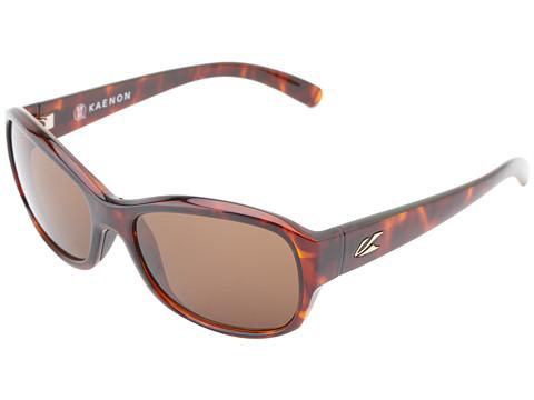Kaenon - Maya SR91 (Tortoise B12) Sport Sunglasses