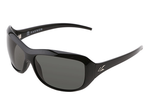 Kaenon - Madison SR91 (Polarized) (Black G12) Sport Sunglasses