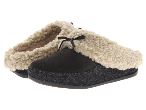 FitFlop - The Cuddler (Anthracite) Women