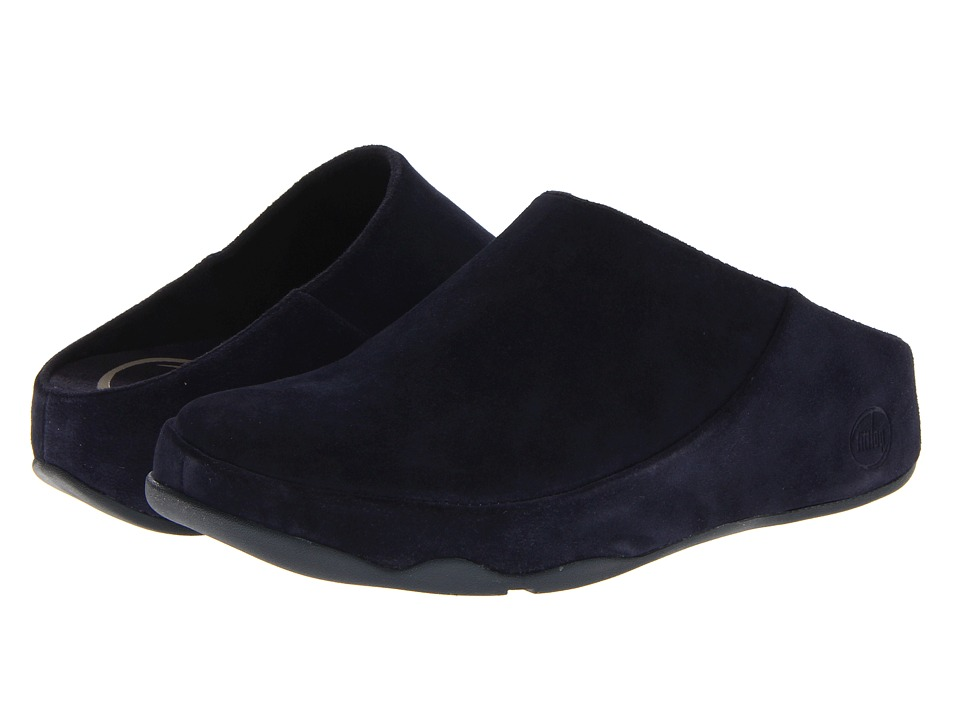 FitFlop - Gogh Moc (Super Navy) Women