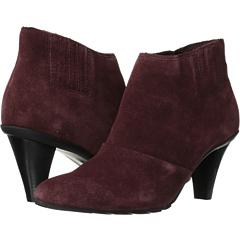 Kenneth Cole Reaction Hill n Spill (Burgundy Suede) Footwear