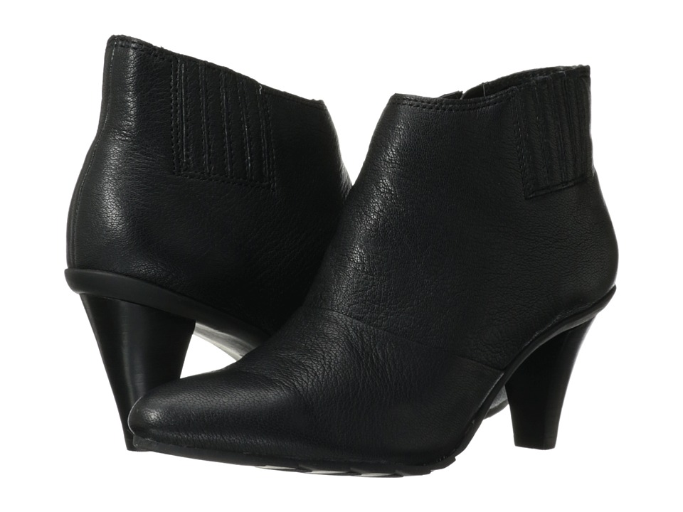 Kenneth Cole Reaction Hill n Spill Womens Dress Boots (Black)