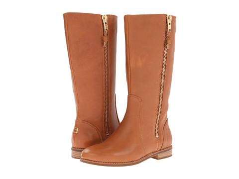 Sperry Top-Sider Saville (Dark Brown) Women's Dress Zip Boots