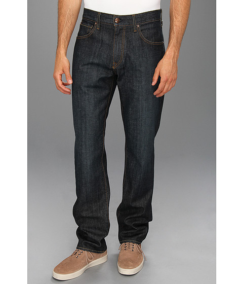 Agave Denim - Waterman Relaxed Straight in Leucadia Flex (Leucadia Flex) Men