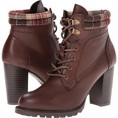 DOLCE by Mojo Moxy Huntsman (Brown) Footwear