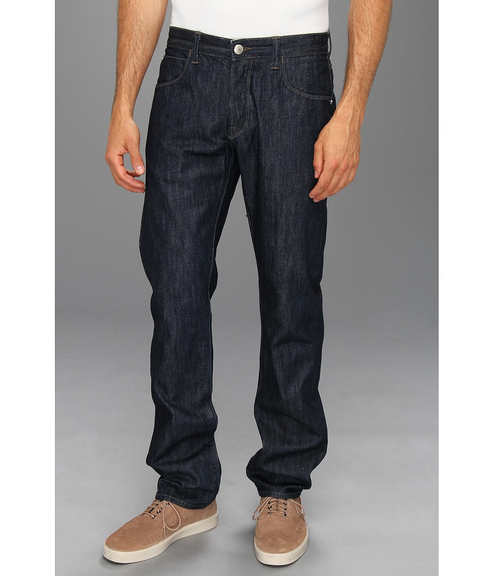 Agave Denim - Nihilist Slim Cut in Troubadour (Troubadour Flex) Men's Jeans