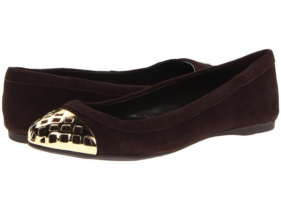 Fergie - Brio Too (Brown) Women's Flat Shoes