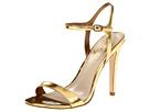 Fergie - Roxane (Gold) - Footwear