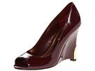 Fergie - Nikita (Bordeaux) - Footwear