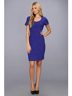 SALE! $39.99 - Save $59 on Christin Michaels Adonica Dress (Cobalt) Apparel - 59.61% OFF $99.00