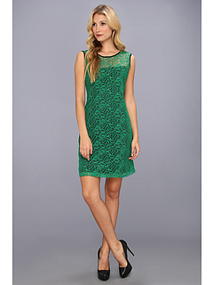SALE! $36.99 - Save $52 on Christin Michaels Aisha Dress (Emerald) Apparel - 58.44% OFF $89.00