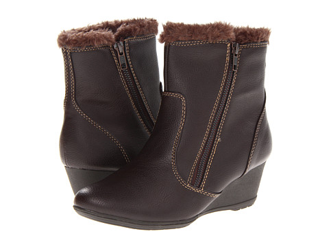 Softspots - Odele (Dark Brown Everest) Women