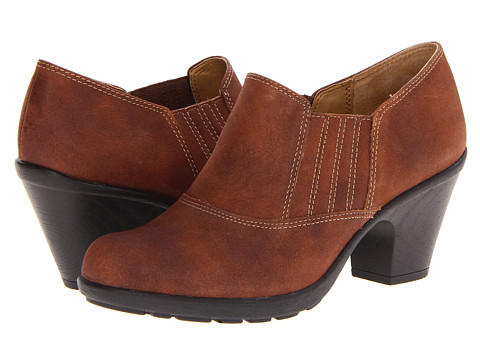 Softspots - Cara (Mocha Survive) High Heels