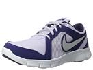 Nike Kids Flex Experience (Big Kid) (Voilet Frost/Electro Purple/Purple Dynasty/Metallic Silver)