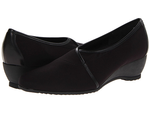 Munro American - Dana (Black Fabric) Women's Shoes