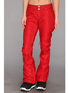 SALE! $46.99 - Save $108 on Burton Indulgence Pant (Fox Fire) Apparel - 69.67% OFF $154.95