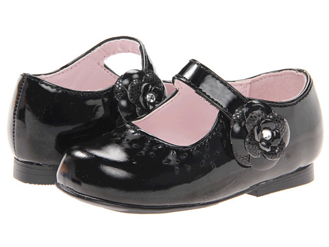 Nina Kids - Heady (Toddler/Little Kid) (Black Patent) Girls Shoes