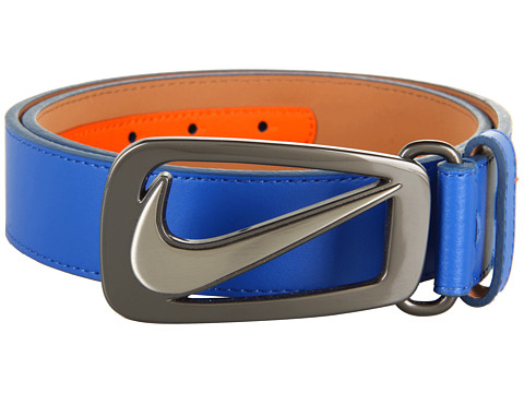 Nike - Signature Swoosh Cutout (Game Royal) Men