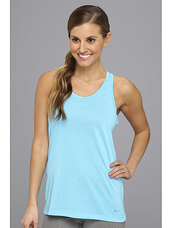 SALE! $14.99 - Save $7 on Nike Legend Tank (Gamma Blue Gamma Blue) Apparel - 31.86% OFF $22.00
