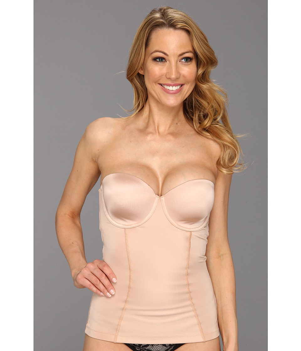 Spanx - Boostie-Yay! Camisole (Rose Gold) Women's Underwear