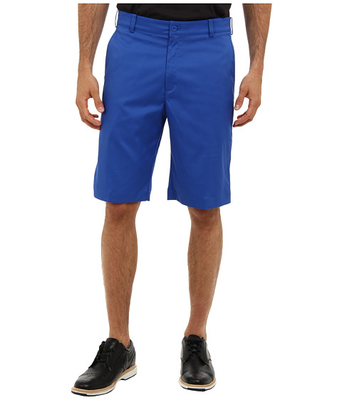 Nike Golf - Flat Front Tech Short (Game Royal/Game Royal) Men