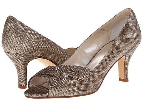 Caparros Iberia (Champange Sparkle) High Heels
