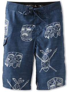 SALE! $14.99 - Save $30 on O`Neill Kids Tiki Law (Big Kids) (Blue) Apparel - 66.31% OFF $44.50