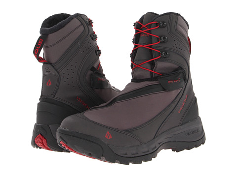 Vasque - Arrowhead Ultra Dry (Magnet/Chili Pepper) Men's Hiking Boots
