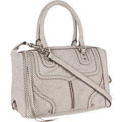 SALE! $301.99 - Save $248 on Rebecca Minkoff Mab Mini Bombe (Cream) Bags and Luggage - 45.09% OFF $550.00