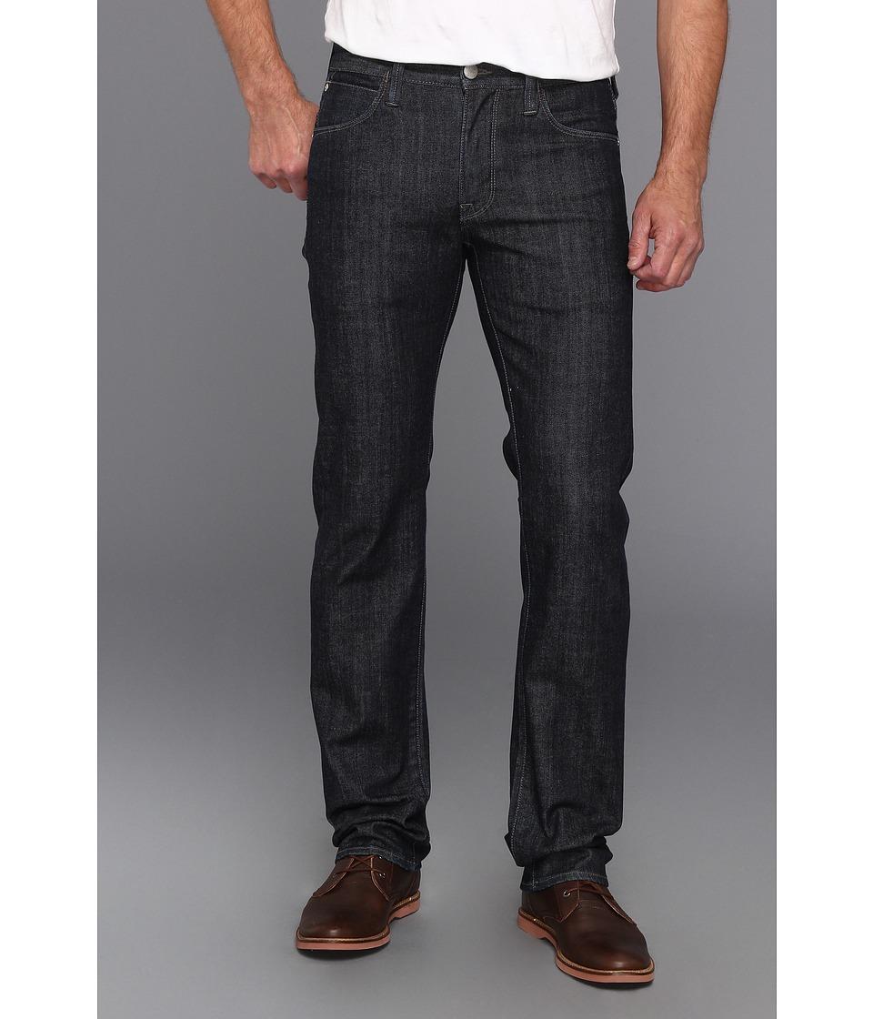 Agave Denim - Pragmatist Classic Cut in Silver Star Flex (Silver Star Flex) Men's Jeans
