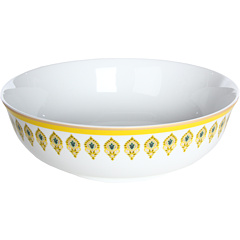 SALE! $11.99 - Save $8 on Echo Design Latika Serving Bowl (Multi) Home - 40.02% OFF $19.99