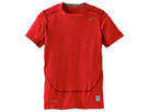 Short-Sleeve Core Compression Top