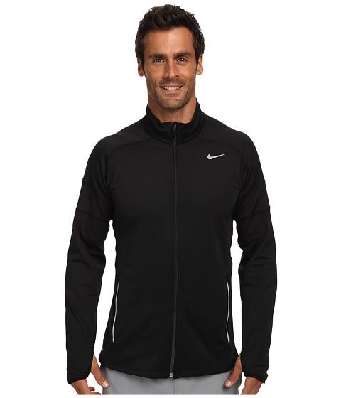 c915ae6d606e ... UPC 884499433309 product image for Nike Element Thermal Full Zip  (Black Black Reflective ...