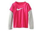 Nike Kids 2-fer Legend Top