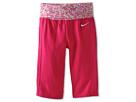Nike Kids Yoga Capri