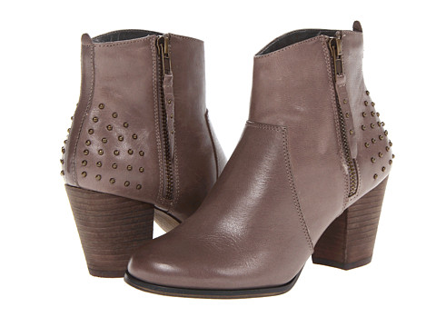 Bella-Vita - Kinsey (Grey Leather) Women
