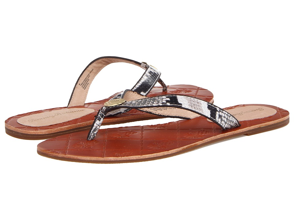 Tommy Bahama - Havana (Natural Snake) Women's Sandals