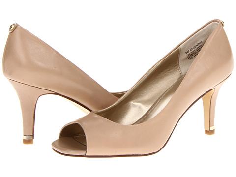 Bandolino - Sunrise (Natural Leather) High Heels