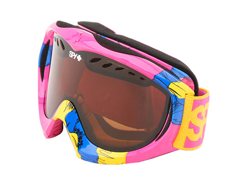 Spy Optic - Targa Mini (Monroe- Bronze) Snow Goggles