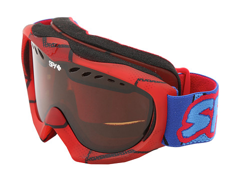 Spy Optic - Targa Mini (Pow Pow- Bronze) Snow Goggles