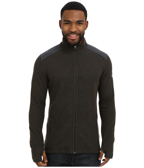 Kuhl - Rival Full Zip (Breen) Men