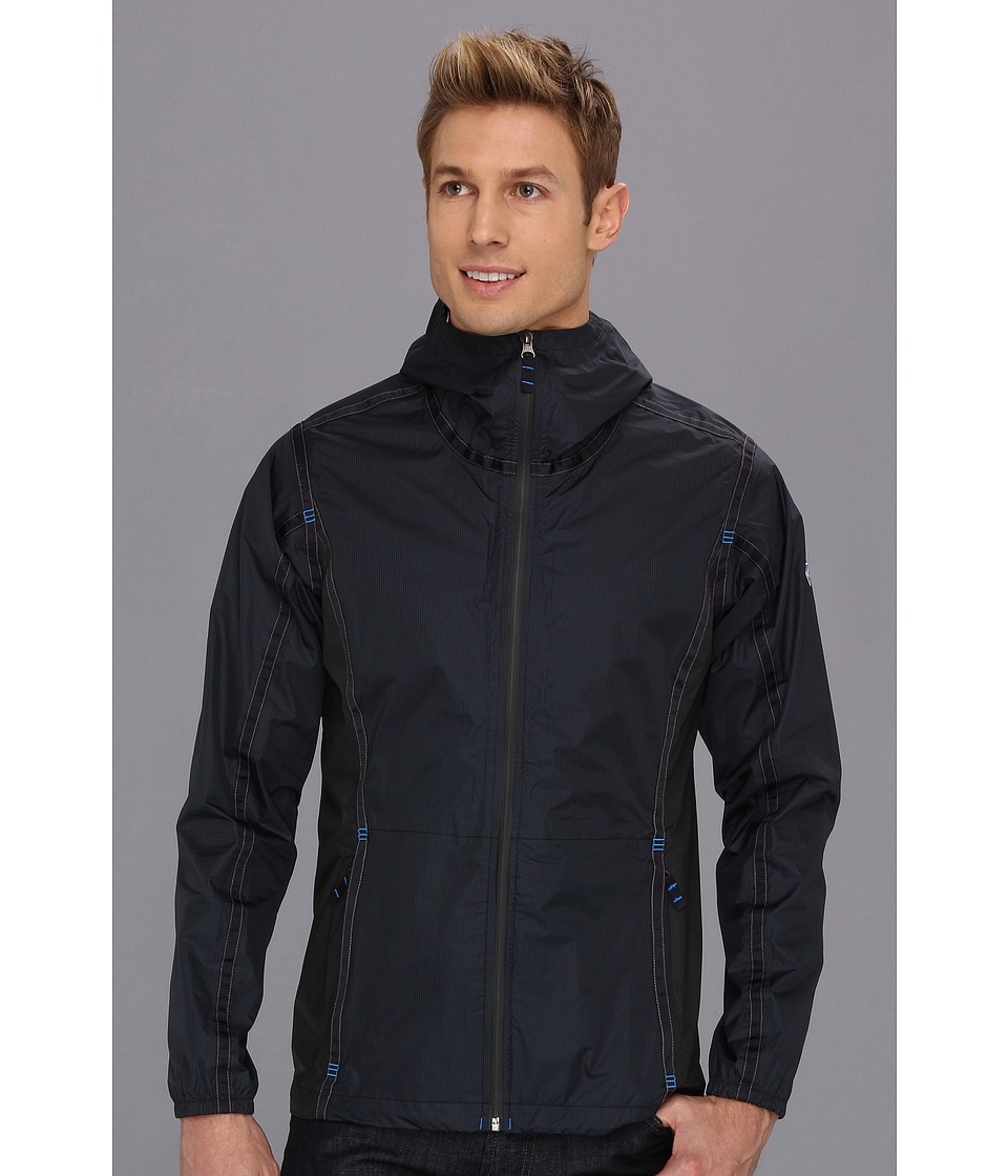 Kuhl - Parachute Jak (Pirate Blue) Men's Jacket