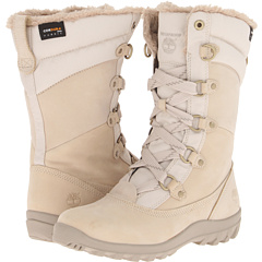 Timberland Mount Hope Mid (Winter White) Footwear