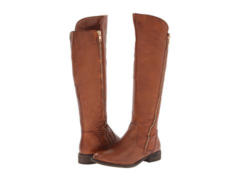 5ad61bf09ed UPC 887474623214 - Steve Madden Shawny (Cognac Leather) Women's ...