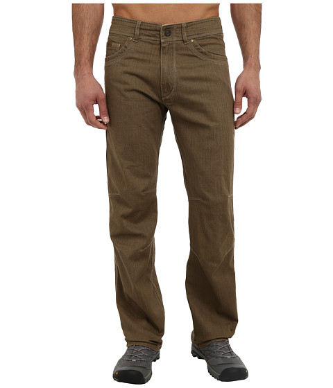 Kuhl - Riot Raw Denim (Khaki) Men