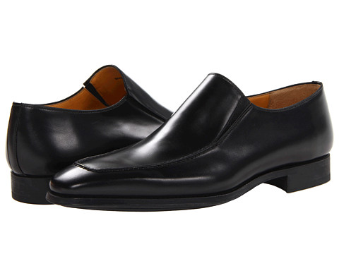 Magnanni - Leo (Catania Black) Men