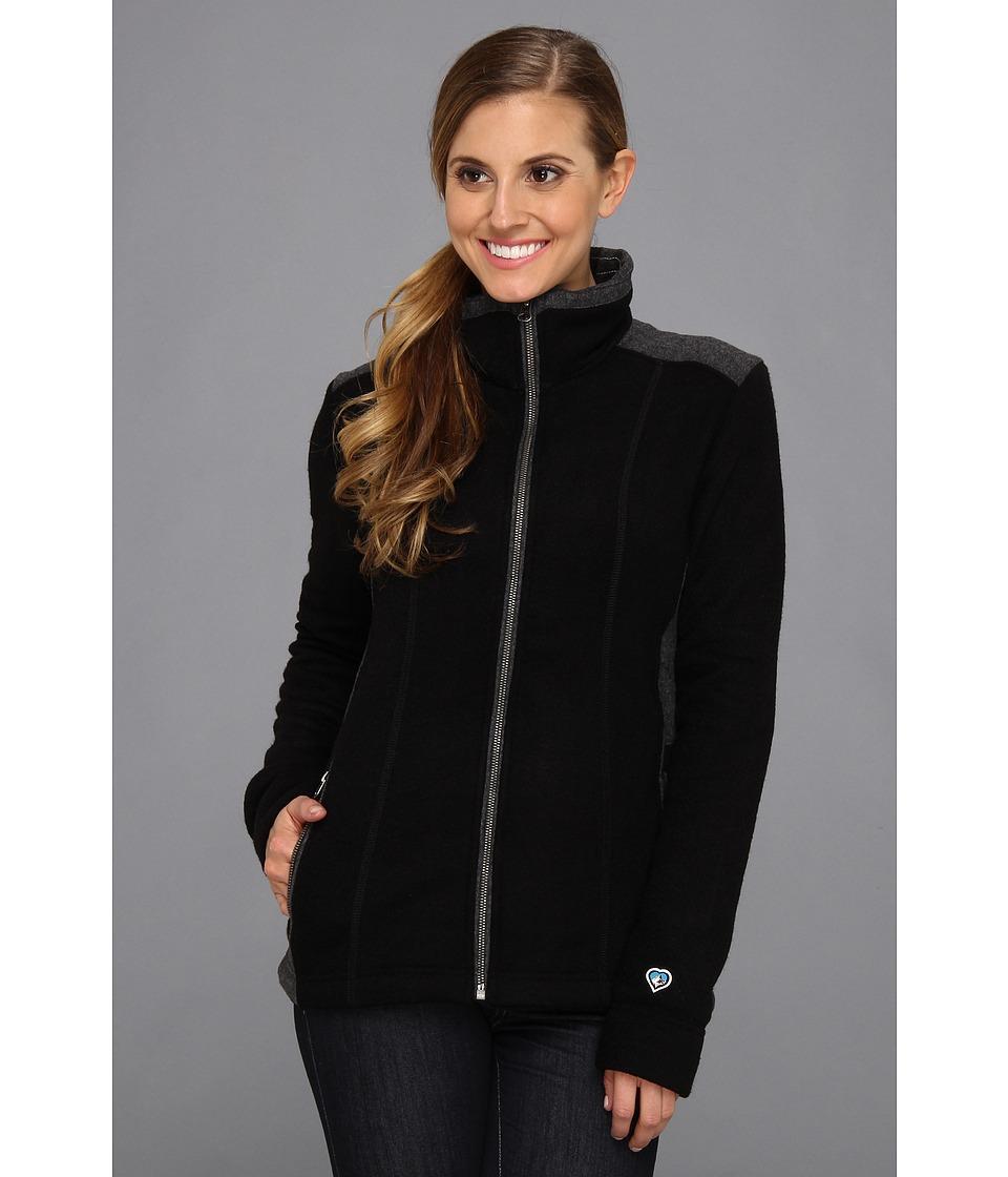 Kuhl - Aurora Jacket (Black) Women's Coat