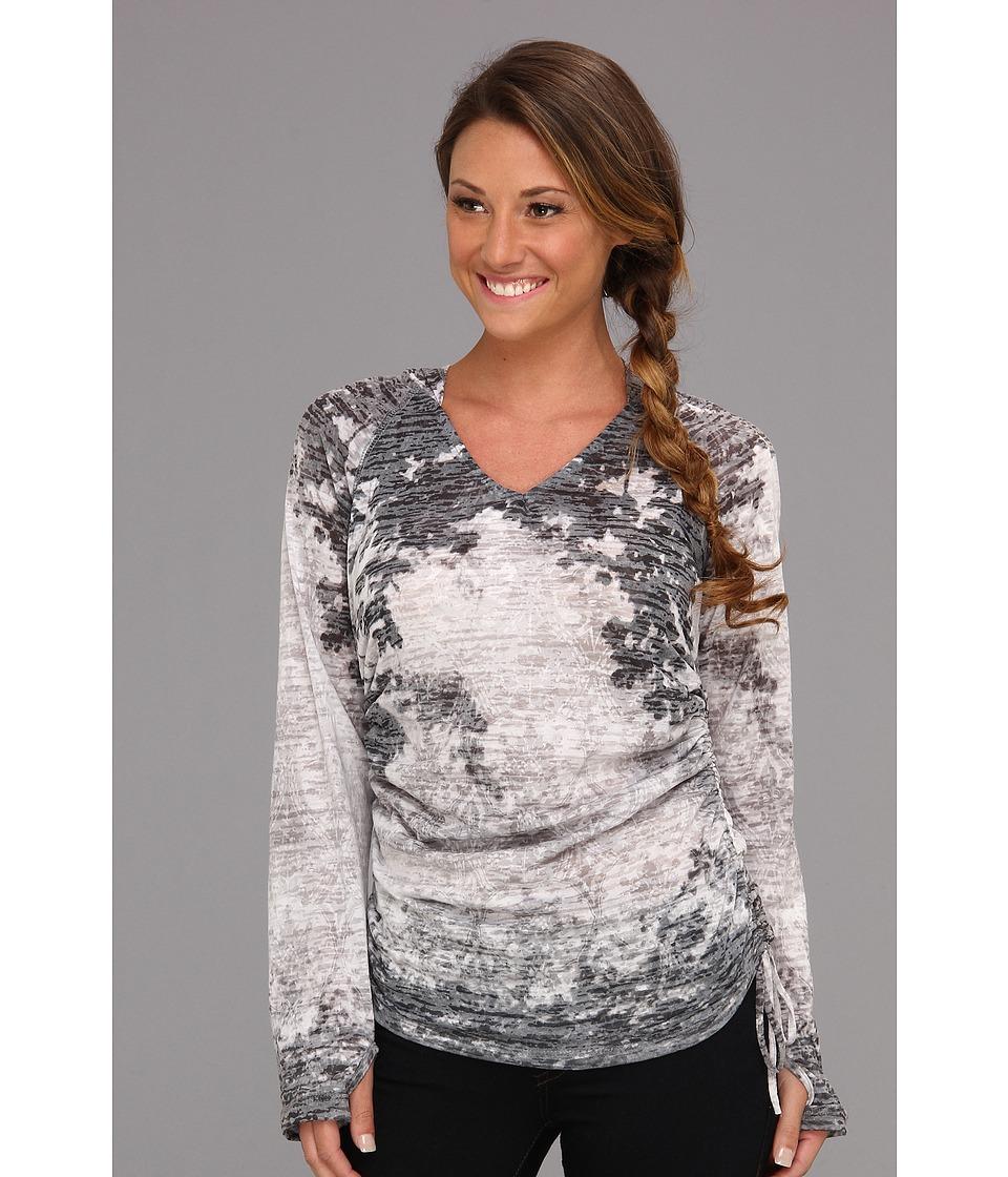 Kuhl - Destini Hoodie (Ash) Women's Sweatshirt